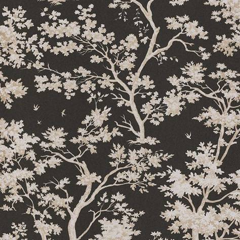 Casadeco Fontainebleau Wallpaper Fontainebleau Arbre Wallpaper - 81529502