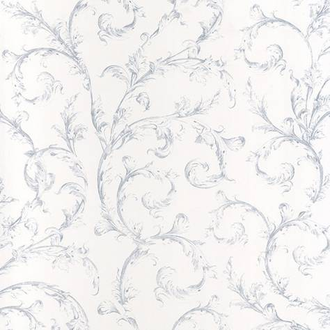 Casadeco Fontainebleau Wallpaper Fontainebleau Arabesque Wallpaper - 81536101