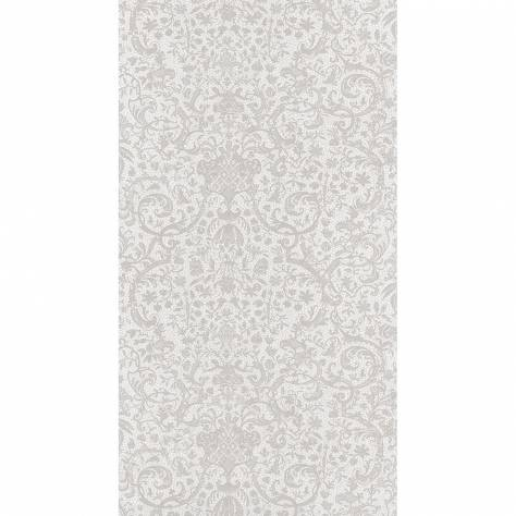 Casadeco Signature Wallpapers Orsay Wallpaper - Beige - 81971106
