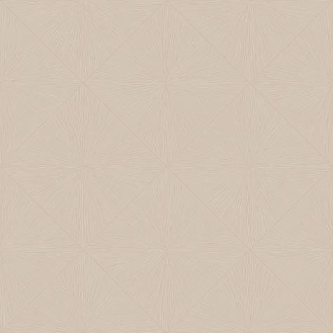 Casadeco Utopia Wallpapers Perception Wallpaper - Taupe - 85131516