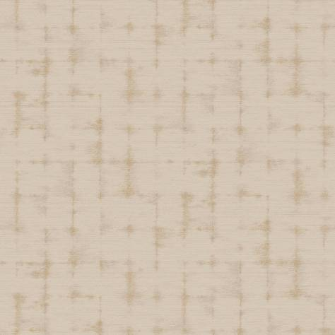 Casadeco Utopia Wallpapers Fiction Wallpaper - Taupe - 85151294