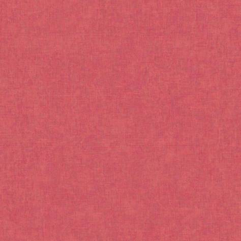 Casadeco Beauty Full Colour Wallpapers Sloane Square Wallpaper - Light Cherry Red - 81928469