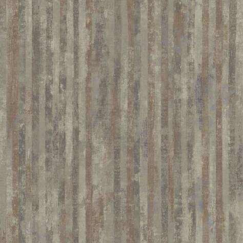 Casadeco Beauty Full Colour Wallpapers Laticauda Wallpaper - Taupe - 82691461