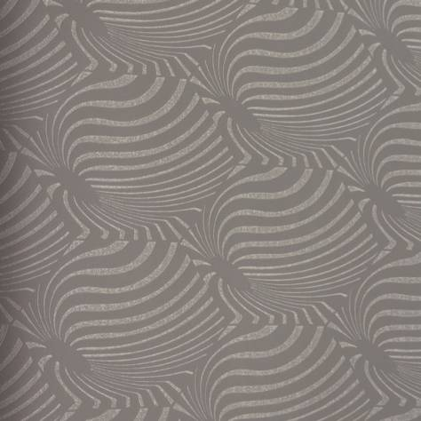 Casadeco Lisbonne Fabrics & Wallpapers Shell Wallpaper - 23119124