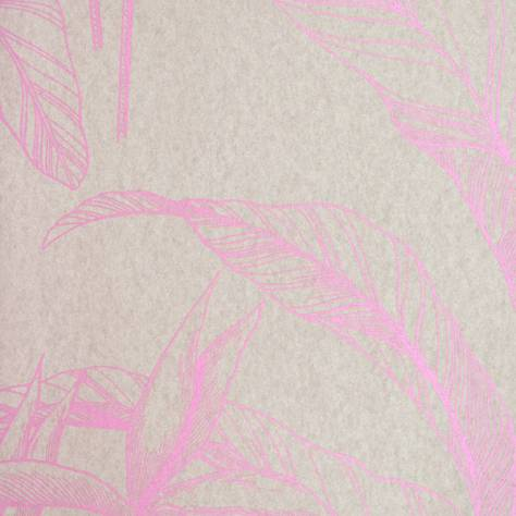 Casadeco Infinity Wallpaper & Fabrics Vegetale Wallpaper - 24844128