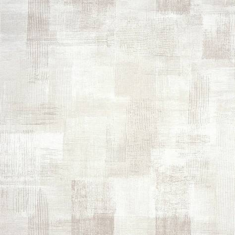 Casadeco Marina Fabrics & Wallpapers Matiere Wallpaper - Beige - 25081123