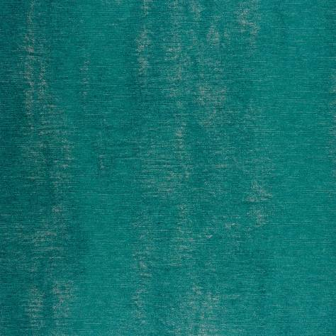 Casadeco Exception Wallpaper Rayure Marbre Wallpaper - Turquoise - 25286205