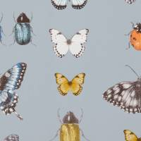 Papilio Wallpaper - Mineral / Gilver