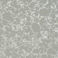 Pietra Wallpaper - Grey / Gilver