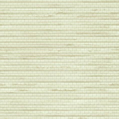 Anthology Anthology 02 Wallpaper Reed Wallpaper - Sandstone - 110726