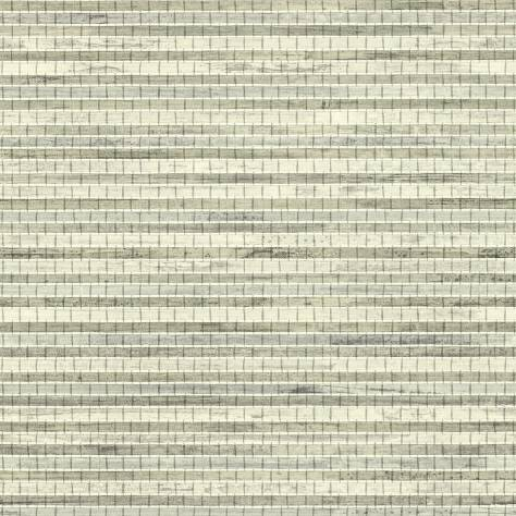 Anthology Anthology 02 Wallpaper Reed Wallpaper - Graphite - 110727