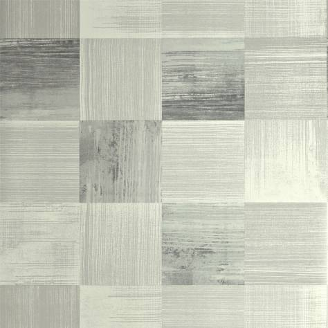 Anthology Anthology 02 Wallpaper Bloc Wallpaper - Graphite - 110733