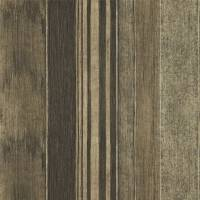 Stucco Wallpaper - Walnut