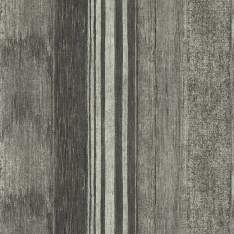 Anthology Anthology 02 Wallpaper Stucco Wallpaper - Graphite - 110749