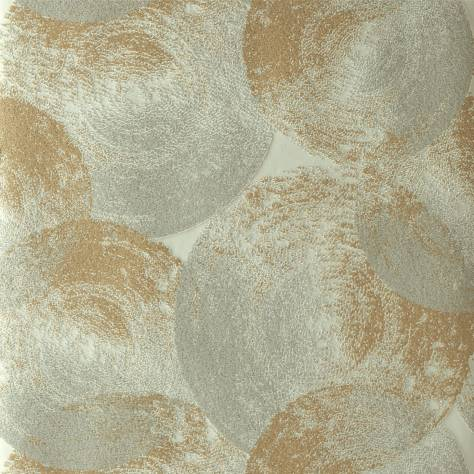 Anthology Anthology 03 Wallpaper Ellipse Wallpaper - Jute/Clay - 111130