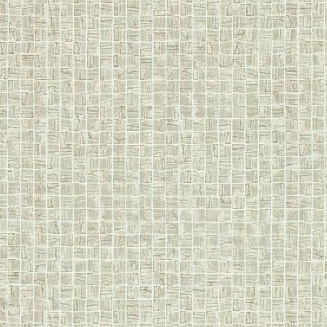Anthology Anthology 03 Wallpaper Cubic Wallpaper - Clay - 111144
