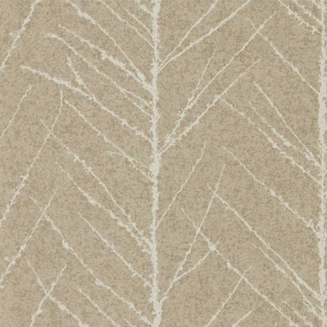 Anthology Anthology 04 Wallpaper Tali Wallpaper - Gold/Jute - 111363