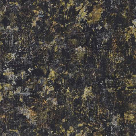 Anthology Definition Wallpaper Graffiti Wallpaper - Golden Sheen - 111608