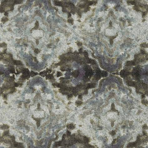 Anthology Definition Wallpaper Envision Wallpaper - Amethyst/Aquamarine - 111616