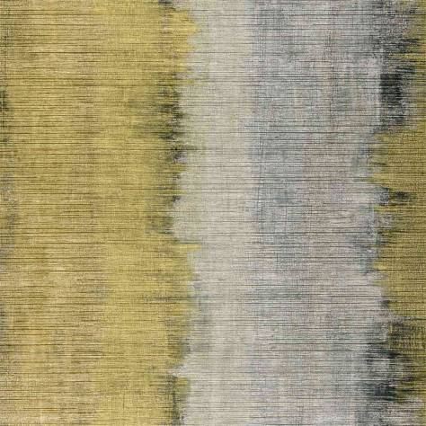 Anthology Definition Wallpaper Lustre Wallpaper - Pyrite/Aurelian - 111620