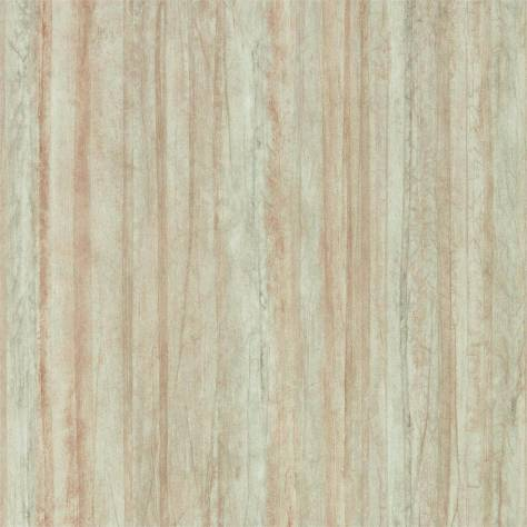 Anthology Anthology 05 Wallpaper Plica Wallpaper - Copper/Blush - 111841