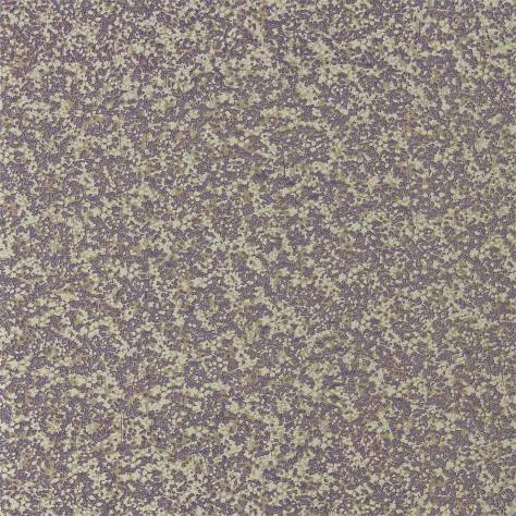 Anthology Anthology 05 Wallpaper Coral Wallpaper - Amethyst/Gilver - 111870
