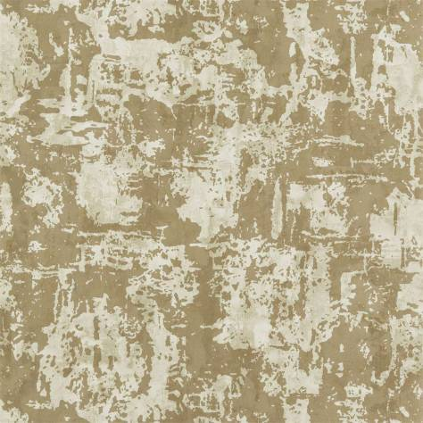 Anthology Anthology 06 Wallpaper Anthropic Wallpaper - Sandstone / Gold - 112044