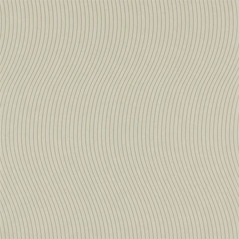 Anthology Anthology 06 Wallpaper Groove Wallpaper - Limestone - 112047