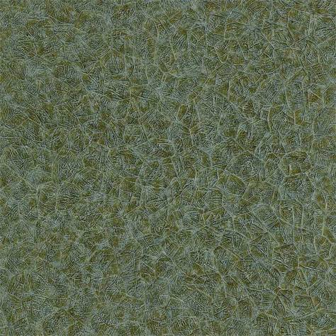Anthology Anthology 07 Wallpapers Kimberlite Wallpaper - Gold Oxide - 112568