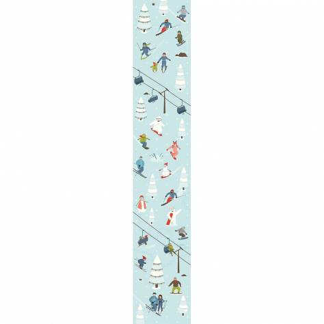 Caselio  Accent Wallpanels Snowboard Wallpanel - 67186000
