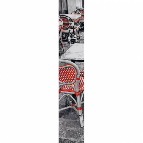 Caselio  Accent Wallpanels Bistrot Wallpanel - 67188088
