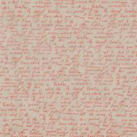 Romantique Wallpaper - Red