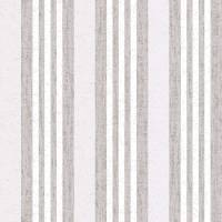 Rayure Manhattan Wallpaper - Silver