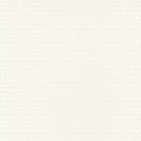 Caselio  Shine Wallpapers Wording Wallpaper - White - 68610001