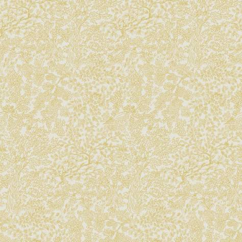 Caselio  Shine Wallpapers Toile Chinoise Wallpaper - Nude/Gold - 68621127