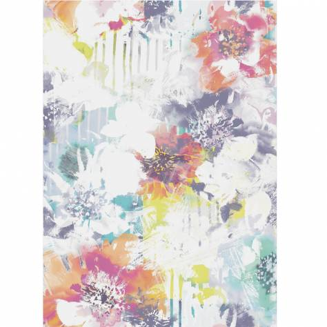 Caselio  Street Art Fabric & Wallpapers Ada Multico Wallpanel - 68644070