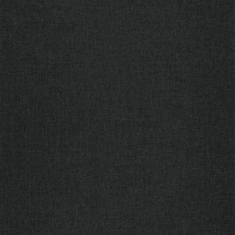 Caselio  L'Odyssee Wallpapers Odyssee Uni Wallpaper - Noir - OYS100609602