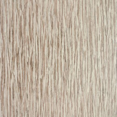 Casamance  Acajou Wallpapers Iroko Wallpaper - Beige/Taupe - 73330241
