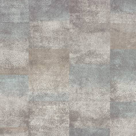 Casamance  Tailor Wallpapers Huntsman Wallpaper - Steel - 73310176