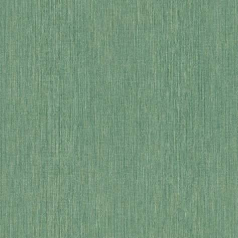 Casamance  Jerico Wallpapers Acoara Wallpaper - Vert de Gris - 73491528