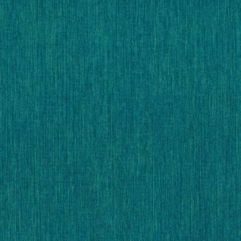 Casamance  Jerico Wallpapers Acoara Wallpaper - Topaz Blue - 73491630