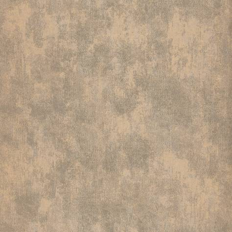 Casamance  Vertige Wallpapers  Intense Wallpaper - Taupe Dore - 73610407