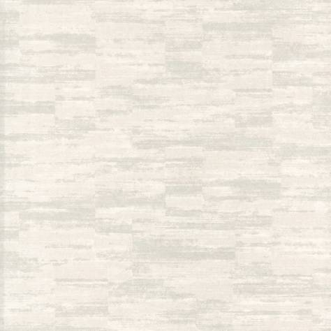 Casamance  Vertige Wallpapers  Immensite Wallpaper - White - 73630131