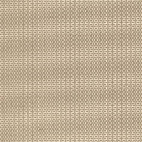 Casamance  Vertige Wallpapers  Ivresse Wallpaper - Taupe - 73650153