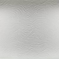 Undulation Wallpaper - Silver