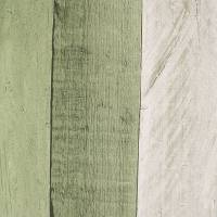 Wooden Panel Wallpaper - Olive