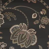 Baptista Wallpaper - Black