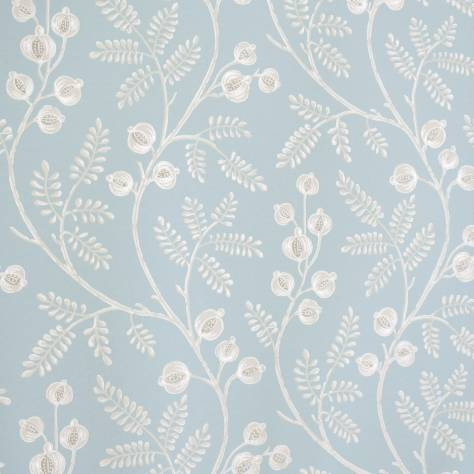 Colefax Fowler Morrigan Wallpaper Old Blueproduct Code 0715405