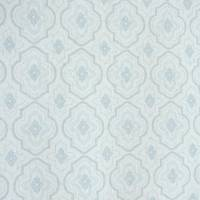 Cameo Wallpaper - Blue