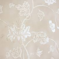 Lotus Trail Wallpaper - Cream